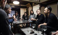 Richie Hawtin presents ENTER.Sake - Shiboritate Tour 2013