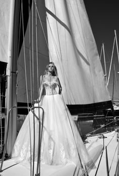 The St-Tropez Cruise Collection by Galia Lahav