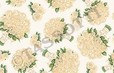 Tassotti - Paper Rosa Bianca Multi-use decorative paper for cardboard articles, origami, découpage, gift wrap 85 gr