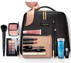 Lancome Holiday 2016 Le Parisian Beauty Box