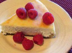 Vanilla bean dream cake