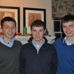 Salit triplets fight distracted driving.