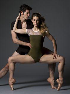 Eleve dancewear - Ida with Sleeves, $66.00 (http://www.elevedancewear.com/ida-with-sleeves/)