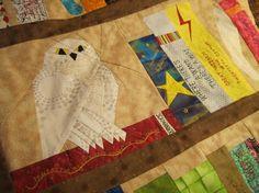 Best quilts harry potter quilts images harry potter quilt