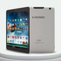 Ezcool MiniPAD S Quad -Core 1GB 16GB IPS 7.9