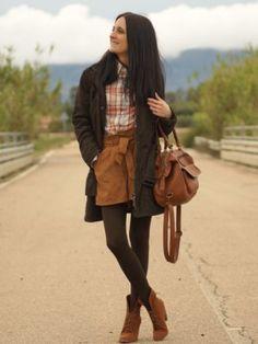 De Fashion Botones Imágenes En Falda Mejores Fall 2019 Ante 109 FfaT1T