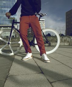 The Best urban footwear in the world from Slovakia :)