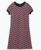 JACQUARD DRESS - View all - Dresses - WOMAN | ZARA United Kingdom