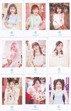 Twice Nayeon Jeongyeon Momo Sana Jihyo Mina Dahyun Chaeyoung Tzuyu Nayeon, Kpop Girl Groups, Korean Girl Groups, Kpop Girls, K Pop, Twice Photoshoot, Twice Group, Twice Fanart, Candy Pop