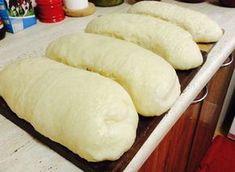 Nadýchaná parená knedľa (fotorecept) - obrázok 10 Slovak Recipes, Czech Recipes, Russian Recipes, Bread Dumplings, Eastern European Recipes, Home Baking, Dough Recipe, Food 52, Graham Crackers