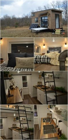 210 Square Foot Custom Tiny House by Modern Tiny Living &; Modern Tiny Living is a company based out &; 210 Square Foot Custom Tiny House by Modern Tiny Living &; Modern Tiny Living is a company based out &; […] Homes interior trailers