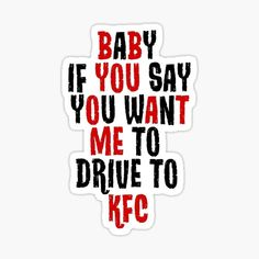 Pegatina «KFC» de DanosaurOMG   Redbubble One Direction Jokes, One Direction Tattoos, One Direction Lyrics, One Direction Wallpaper, Direction Quotes, One Direction Pictures, Red Bubble Stickers, Cool Stickers, Printable Stickers