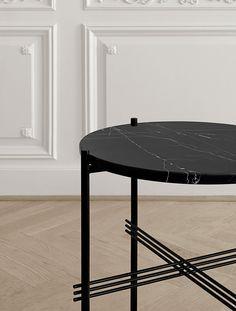 TS Table by GamFratesi for Gubi