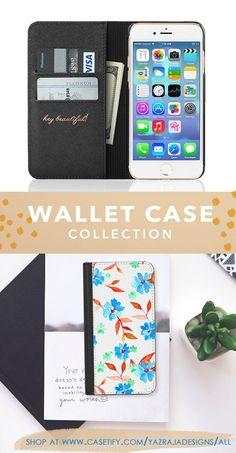wallet cases now available on my casetify https://www.casetify.com/yazrajadesigns/collection