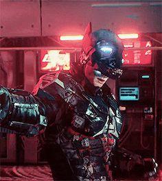 the hero complex Batman Arkham Series, Batman Arkham City, Batman Arkham Knight, Gotham City, Jason Todd Batman, Red Hood Jason Todd, Batman Comic Art, Batman Vs Superman, Batman Robin