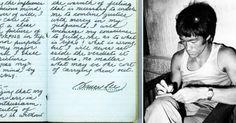 A más de 40 años de su muerte, los ejercicios mentales que Bruce Lee repetía todos los días salieron a la luz.