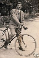 Ten Boom family - Corrie's nephew Kik (brother Willem's son, Christiaan) - Kik and Corrie used to ride their bikes at night working for the Dutch Underground - the family learned in 1953 that Kik had died in 1944 at a concentration camp.