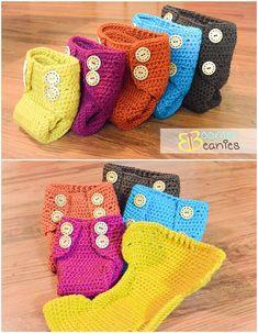 Worlds BEST Diaper Cover - Free Crochet Pattern - (ravelry)