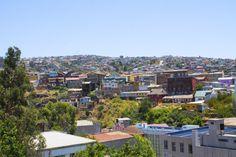 Valparaíso querido