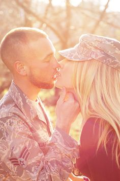I love you with all my heart <3 air force love. Military Couples, Military Love, Military Photos, Military Weddings, Air Force Love, Airforce Wife, Cute Couple Pictures, Wedding Quotes, Marrying My Best Friend