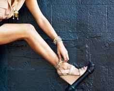 Wedges by stacy241
