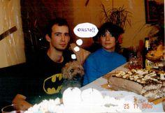 .ciasto = cake