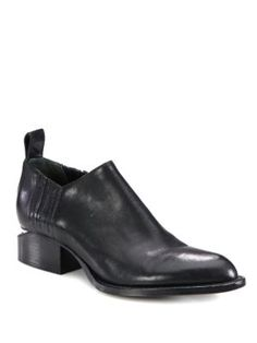 Kori Leather Oxfordsclik on Buy Now -Xwalker.com
