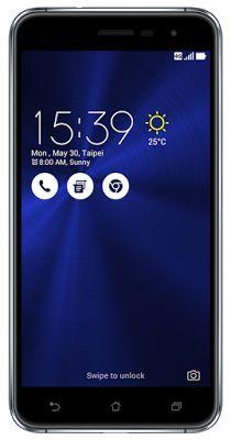 Smartphone Asus Zenfone 3 Preto Safira
