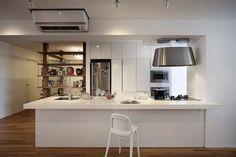 Home Renovation Tips: Enhancing The Floor Tiles Makes Huge Difference – Home Dcorz Kitchen Interior, Interior And Exterior, Dining Area, Kitchen Dining, Colorful Decor, Home Renovation, Vintage Decor, Tile Floor, Tiles