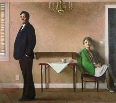 Американский художник-реалист. Bo Bartlett American Realism, American Artists, Magritte, Claudio Bravo, Jamie Wyeth, Bo Bartlett, Magic Realism, David Hockney, Portraits
