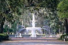 Savannah GA.