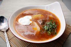 Рецептура супа гороховый