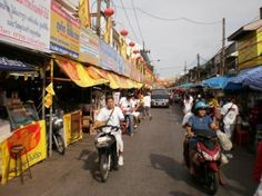 Phuket Town - Phuket - Reviews of Phuket Town - TripAdvisor