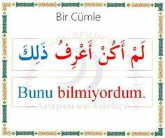 ... Learn Turkish Language, Arabic Language, Turkish Lessons, English Vinglish, Arabic Alphabet For Kids, Learning Arabic, Arabic Words, Words Quotes, Knowledge
