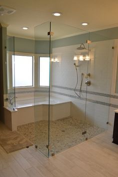 Cool Shower,,,,,,,   Bathroom Design Ideas, Pictures, Remodeling and Decor