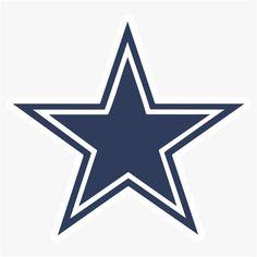 dallas cowboys logo vector eps free download logo icons brand rh pinterest com