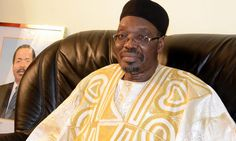Issa Tchiroma Bakary, the Minister of Communication of Cameroon. The government announced yesterday a new assassination on police stationed in the English-speaking area. Armed and hooded men took a soldier by surprise before. Biya, Police Station, English, News, Communication, Vocational Activities, Authors, Business