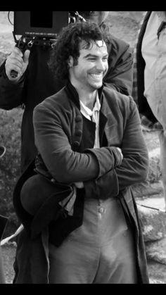 Aidan Turner as Ross Poldark Poldark 2015, Ross Poldark, Ross And Demelza, Clint Walker, Aiden Turner, Adrian Turner, Aidan Turner Poldark, Eleanor Tomlinson, Star Wars