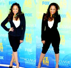 raven symone... What man never wanted her?