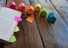 Adorable post-it-notes