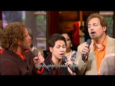 Gaither Vocal Band - You are My All in All... My all time favorite!!!