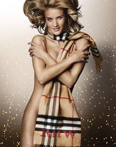 TASK2 Modern Burberry- Compared to the Liberty scarf advert this image sexualises the scarf to make it seem more appealing. This industry is running out of ideas for adverts so they have to put a naked woman behind the product to make an impact. Compare this to the simple Liberty advert with the elegant figure which seems innocent, with words painted over SHE BOUGHT A LIBERTY SCARF which made women want to buy the product. Nowadays companies need to put millions into adverts just to sell a…