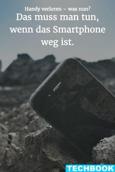 Schnell ist es passiert: Durch eine kurze Unachtsamkeit verliert man sein Handy oder noch schlimmer – es wird geklaut. Wie man am Besten vorgeht, verrät unsere Notfall-Checkliste. Handy Smartphone, Nokia 6, Everyday Hacks, Iphone, Good To Know, How To Dry Basil, Helpful Hints, Ipad, Samsung