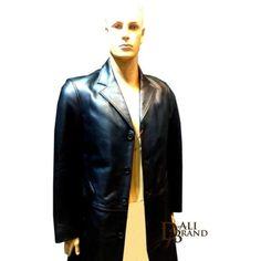 Brandon Leather Jacket