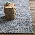 LOVE this rug from West Elm