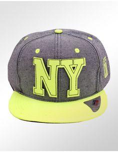Boné Classic Hats NY