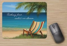 Daydream Mouse pad available @ www.leisaoart.com