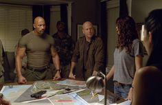 G.I. JOE: LA VENGANZA – Bruce Willis es Joe Colton, el GIJoe original