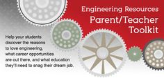 Engineering Resources and parent tool kit