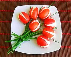 Discover tips and facts on fine Italian Cuisine and Italian wine. Cute Food, Good Food, Yummy Food, Food Design, Appetizer Recipes, Appetizers, Salad Recipes, Dishes Recipes, Creative Food Art